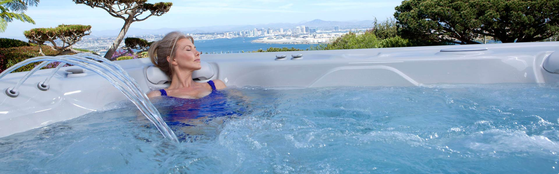 Soaking in a Hot Tub May Help Relieve Migraines – Hot Tubs Hillsboro