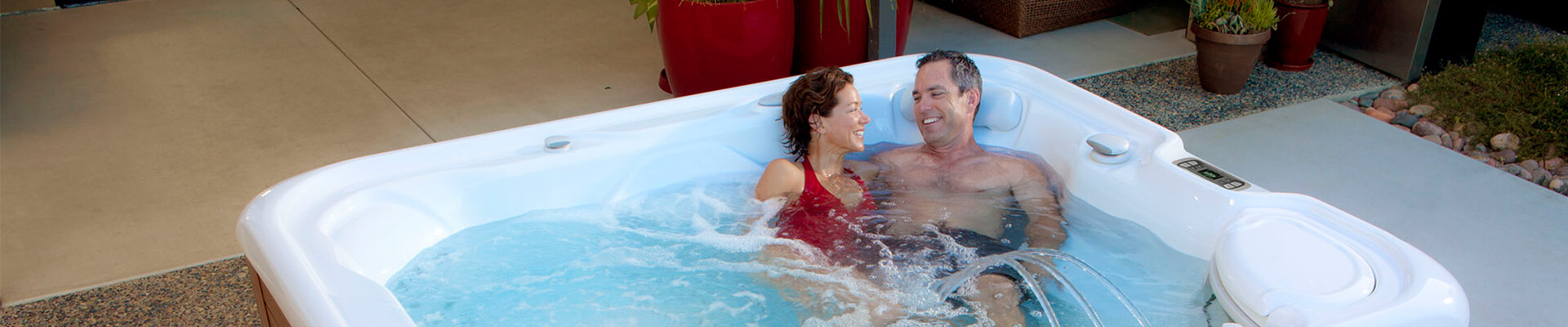 Hot Tub Buying Secret: Consider the Noise Factor