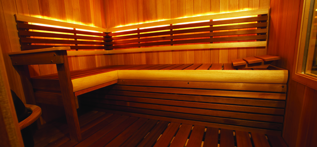 How Saunas Boost Your Immune System