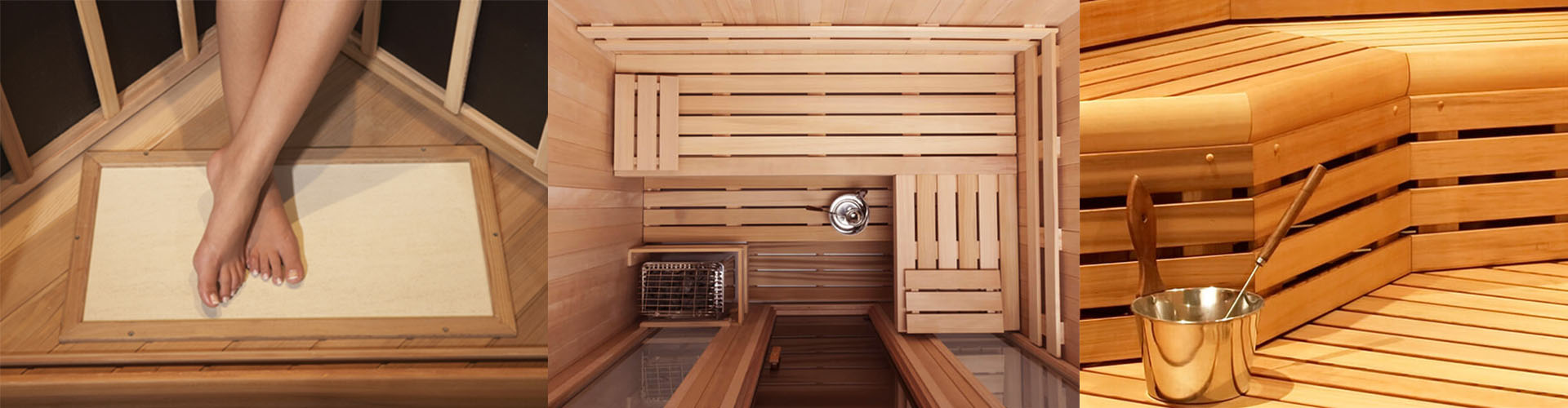 5 Simple Tips to Keep your Sauna in Tip-Top Shape