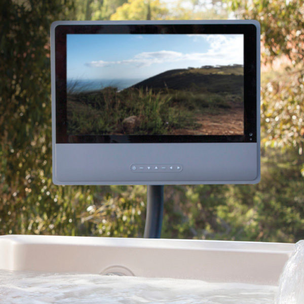 hot tub monitor and tv HS 22 inch High Definition Wireless Monitor