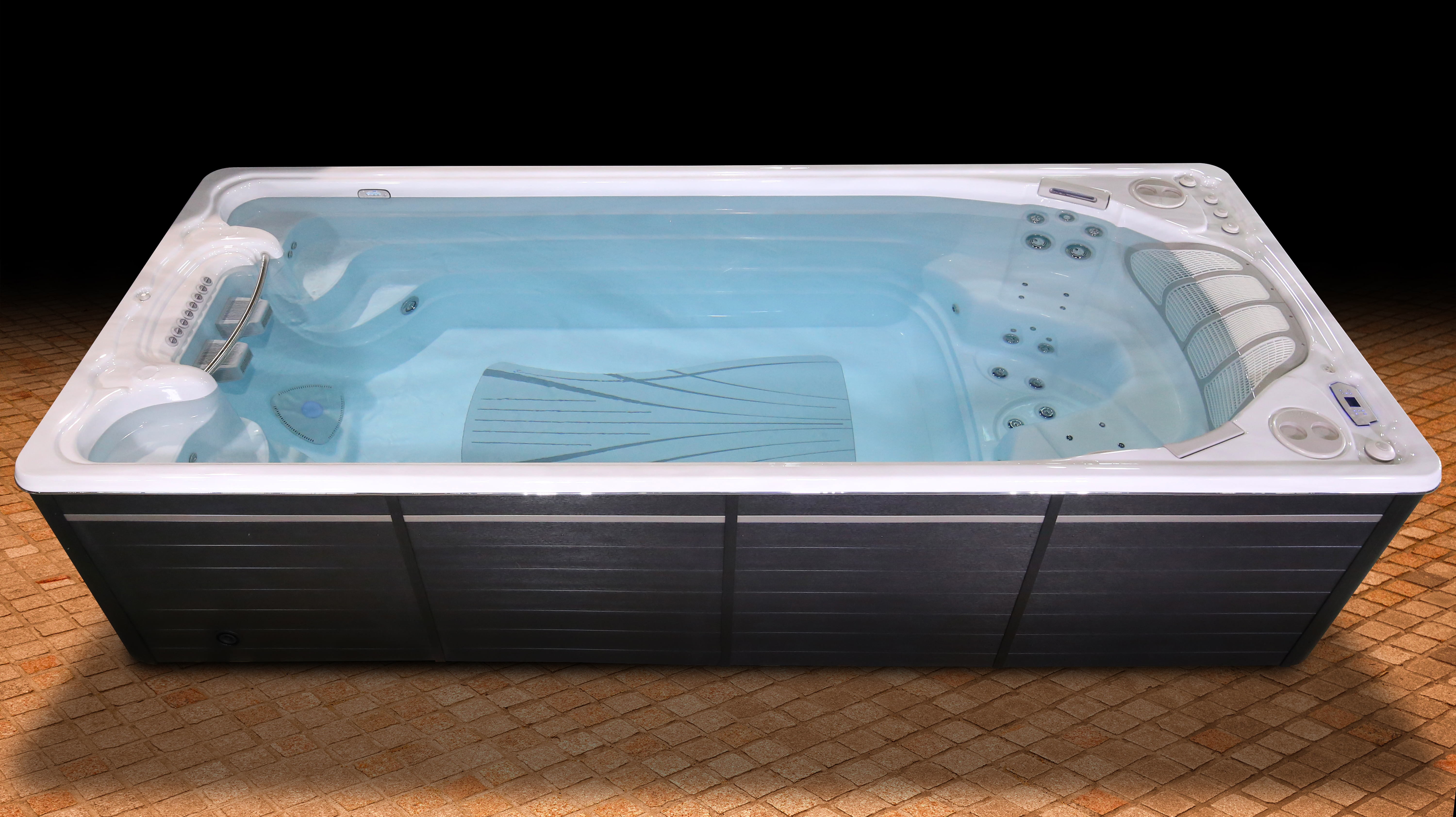 hot idees et cover accessories lifters spa jacuzzi kit the vic portland en avec tub black tubs guy
