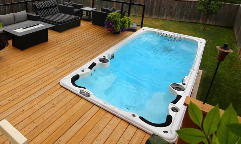 Oregon-Hot-Tub-Hydropool-Swim-Spa