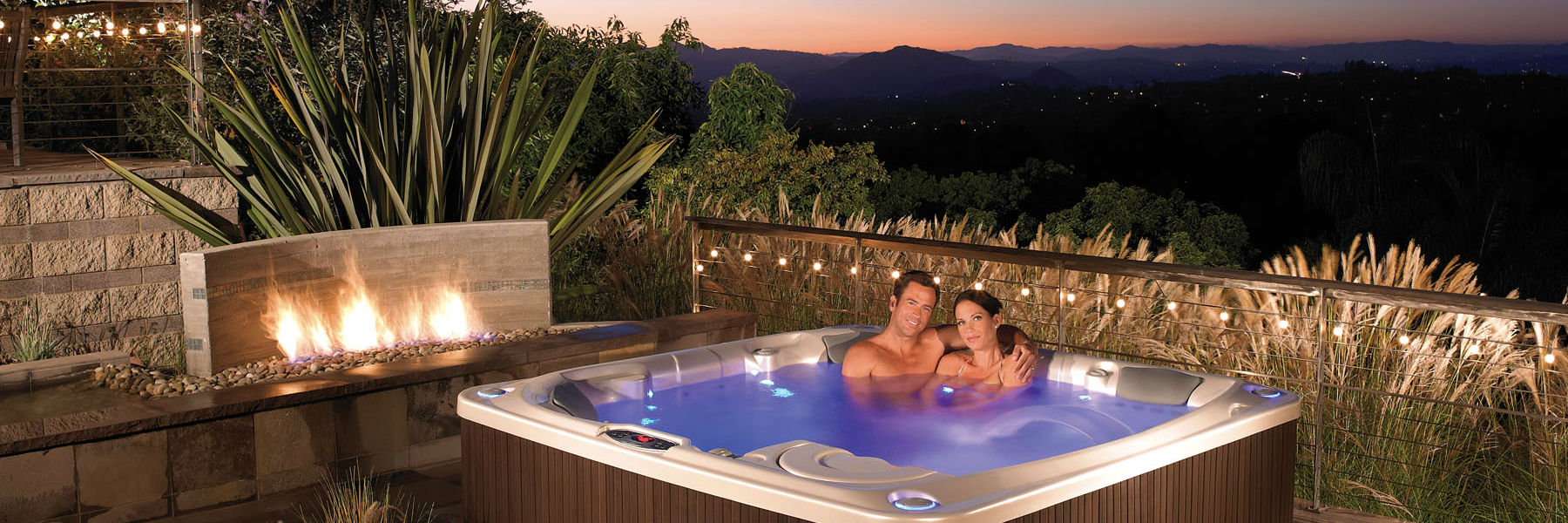 Relieve Insomnia in a Portable Spa, Hot Tubs McMinnville